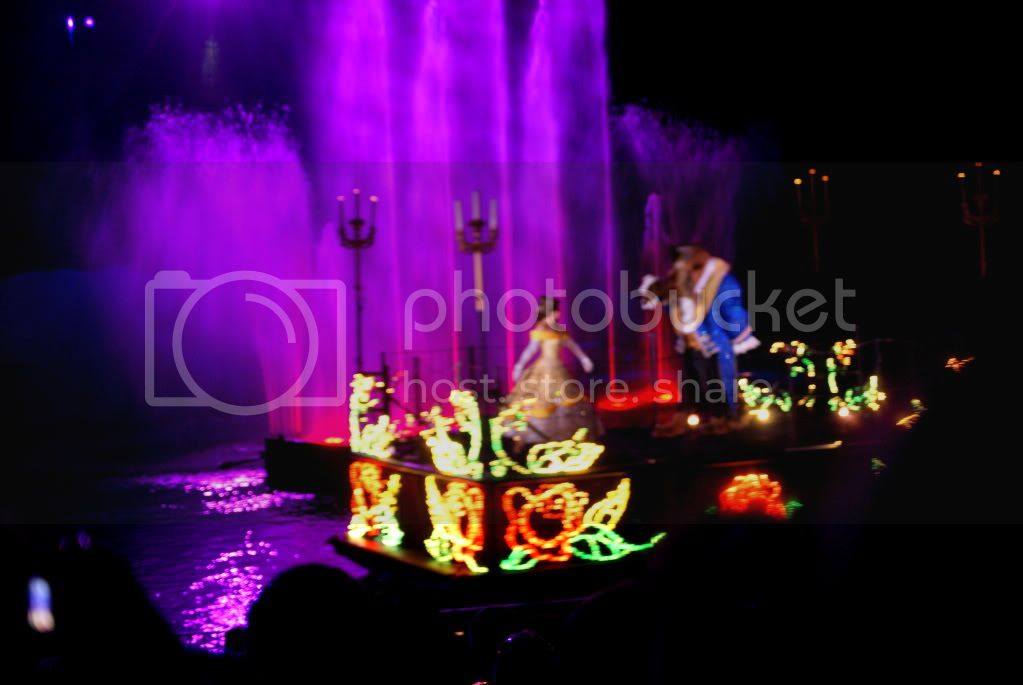 [Walt Disney World Resort] Voyage du 24 juillet au 12 aout 2010 - Page 2 DSC01113