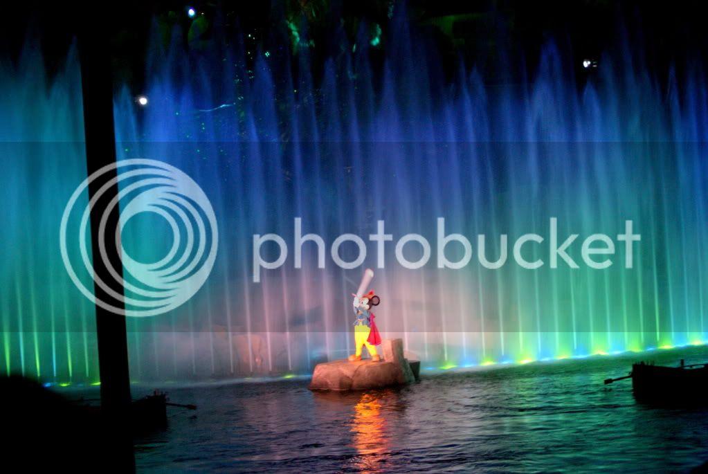 [Walt Disney World Resort] Voyage du 24 juillet au 12 aout 2010 - Page 2 DSC01137