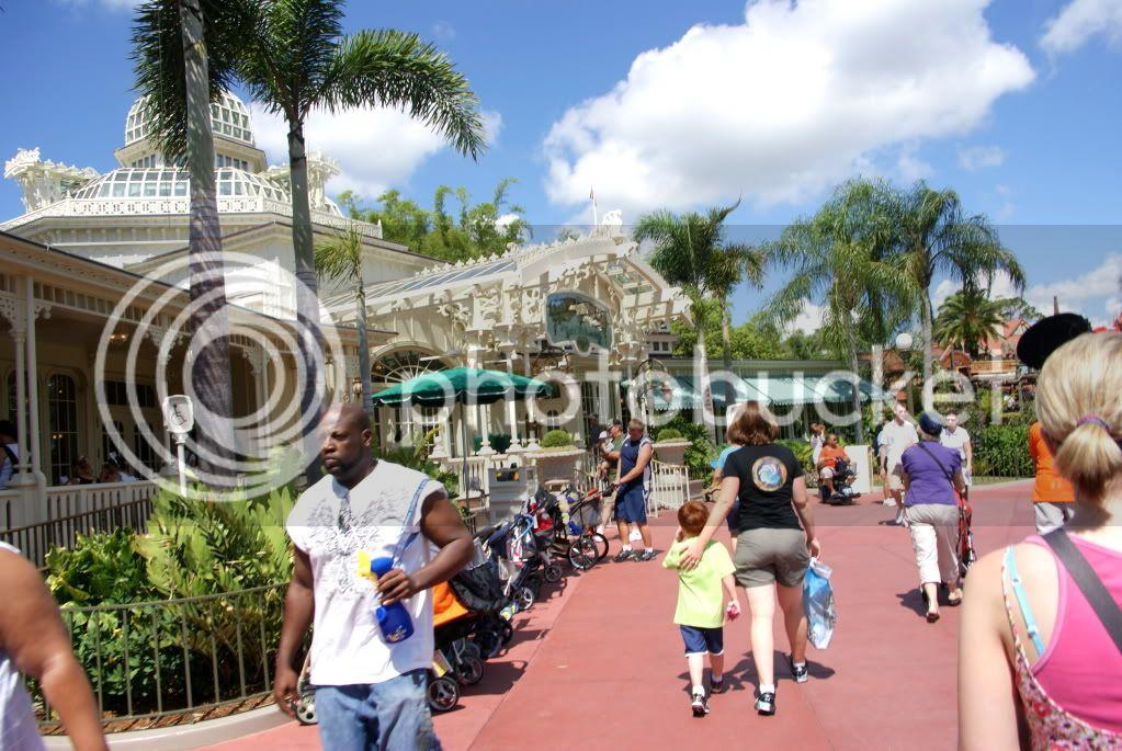 [Walt Disney World Resort] Voyage du 24 juillet au 12 aout 2010 - Page 3 DSC01175