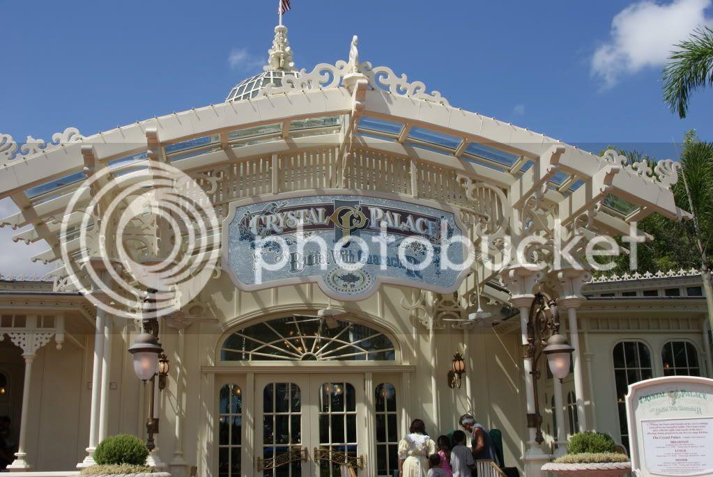[Walt Disney World Resort] Voyage du 24 juillet au 12 aout 2010 - Page 2 DSC01177
