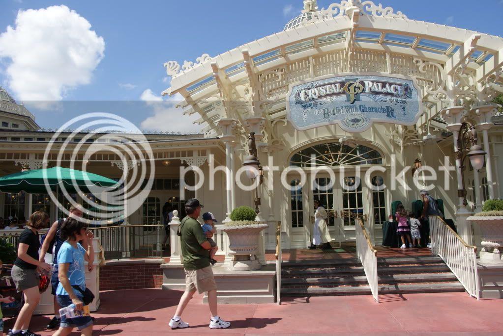 [Walt Disney World Resort] Voyage du 24 juillet au 12 aout 2010 - Page 2 DSC01179