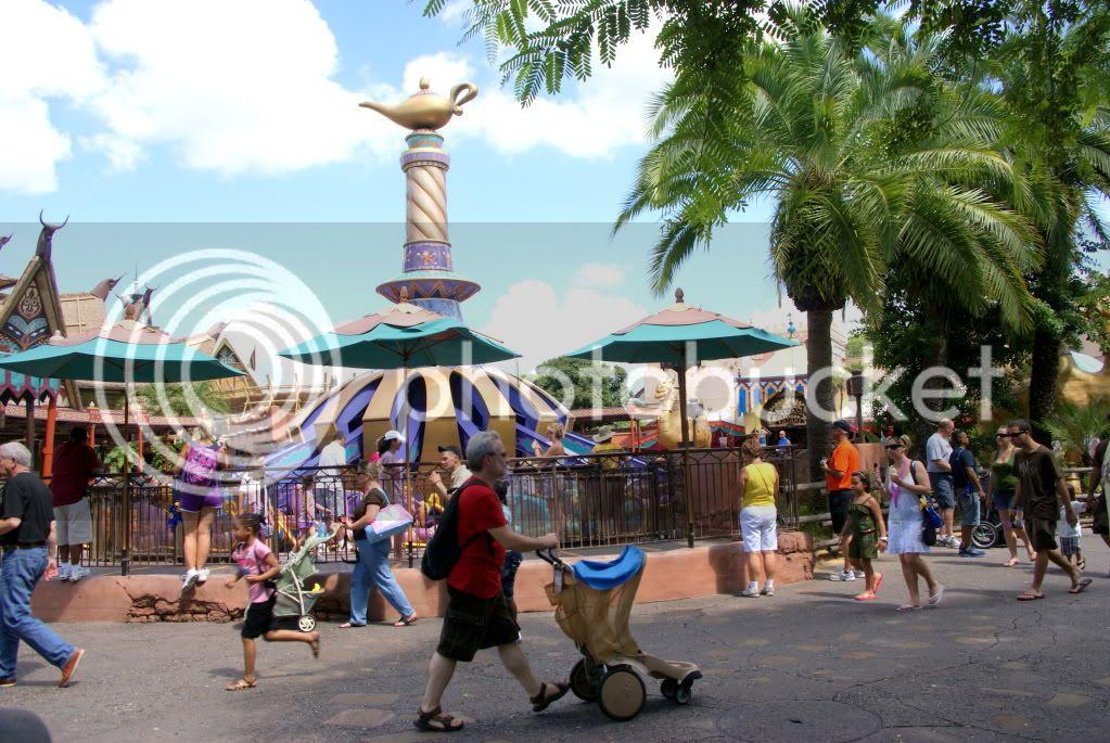 [Walt Disney World Resort] Voyage du 24 juillet au 12 aout 2010 - Page 3 DSC01182
