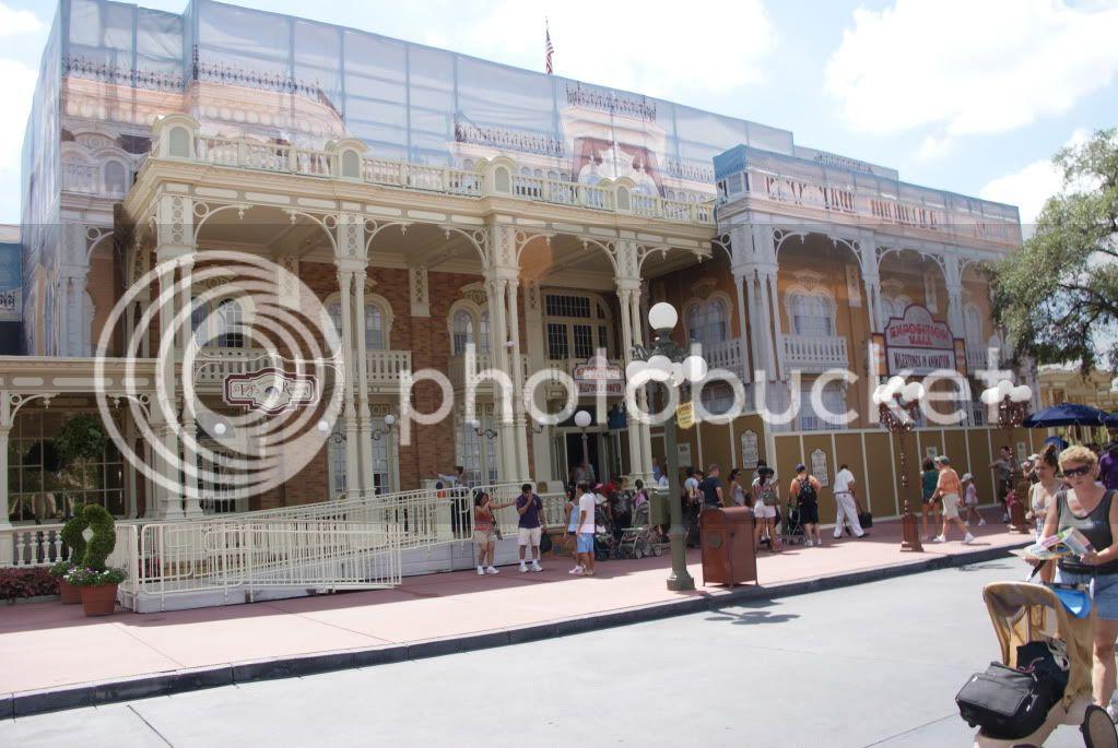 [Walt Disney World Resort] Voyage du 24 juillet au 12 aout 2010 - Page 3 DSC01188