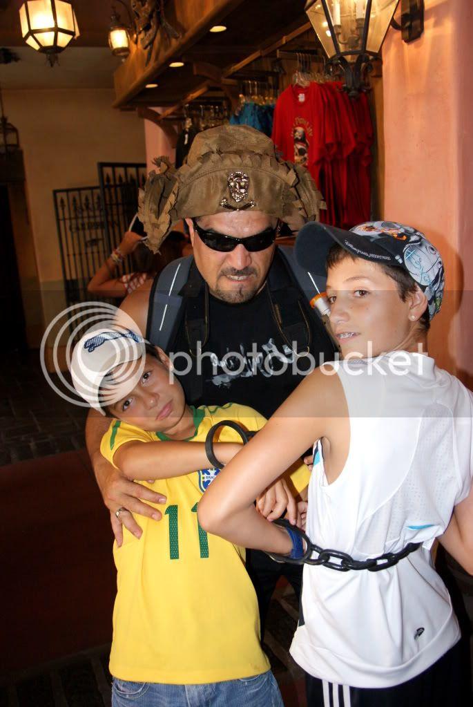 [Walt Disney World Resort] Voyage du 24 juillet au 12 aout 2010 - Page 3 DSC01358