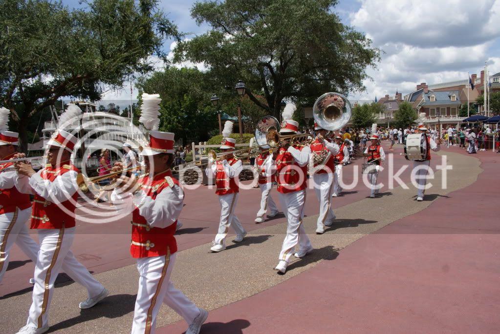 [Walt Disney World Resort] Voyage du 24 juillet au 12 aout 2010 - Page 3 DSC01370