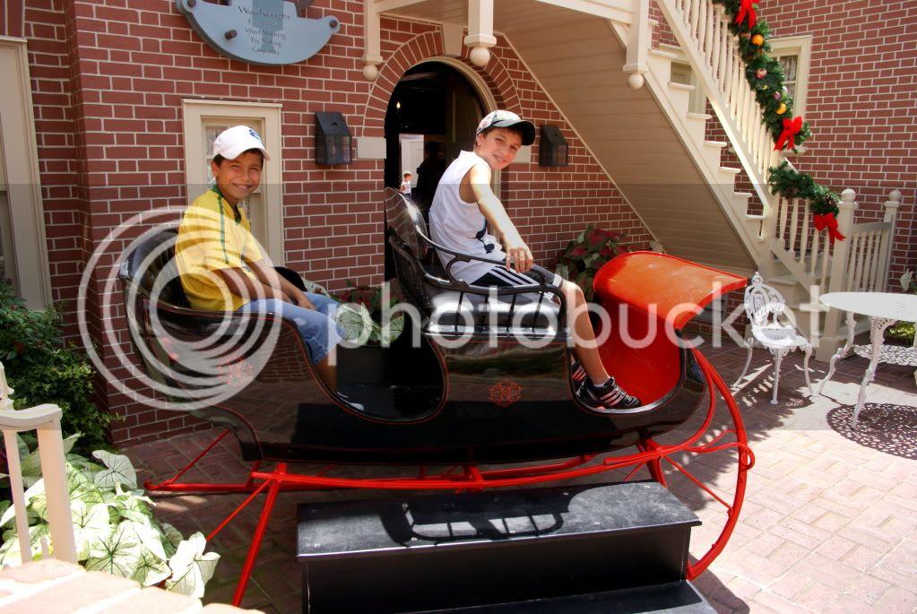 [Walt Disney World Resort] Voyage du 24 juillet au 12 aout 2010 - Page 3 DSC01380
