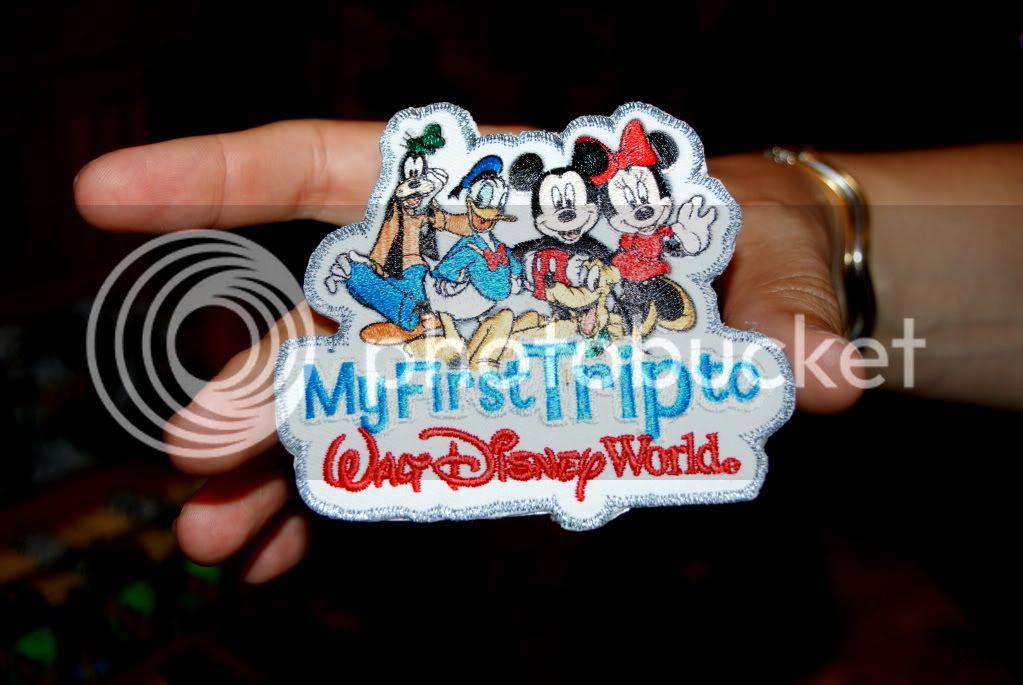 [Walt Disney World Resort] Voyage du 24 juillet au 12 aout 2010 - Page 3 DSC01405