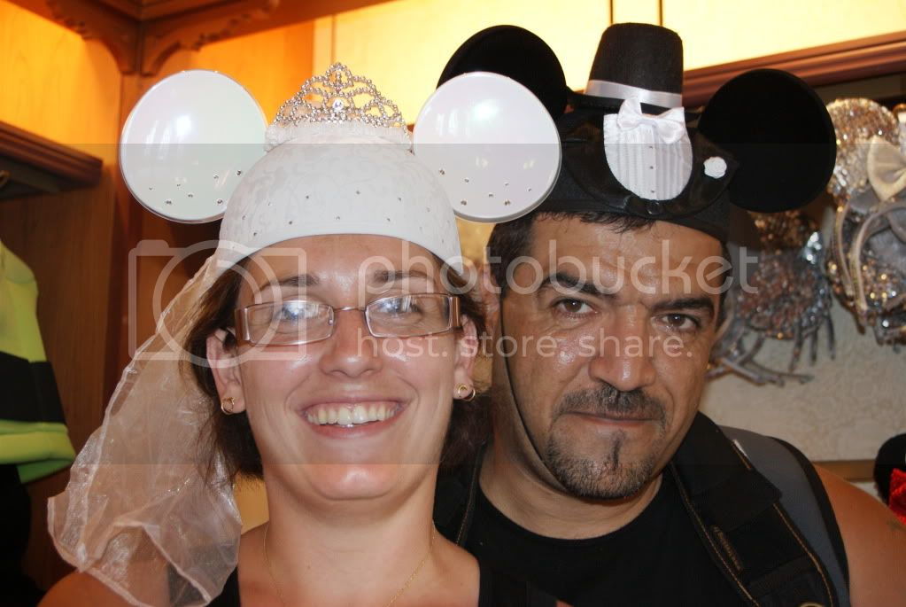 [Walt Disney World Resort] Voyage du 24 juillet au 12 aout 2010 - Page 3 DSC01412