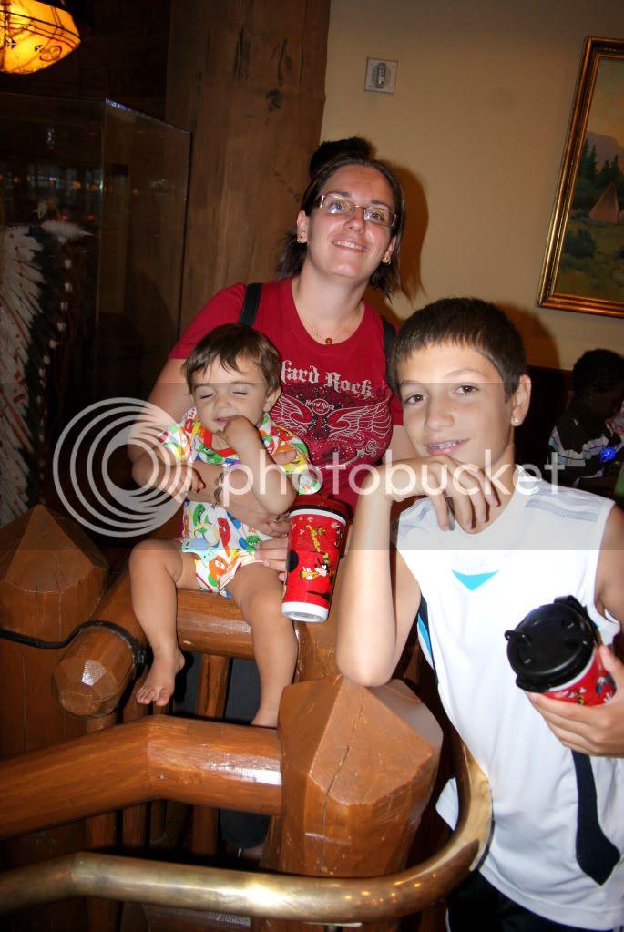 [Walt Disney World Resort] Voyage du 24 juillet au 12 aout 2010 - Page 3 DSC01443