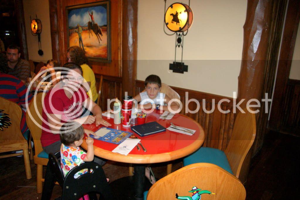 [Walt Disney World Resort] Voyage du 24 juillet au 12 aout 2010 - Page 3 DSC01453