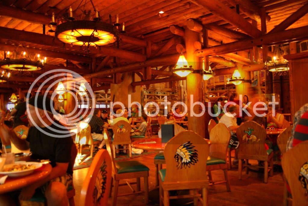 [Walt Disney World Resort] Voyage du 24 juillet au 12 aout 2010 - Page 3 DSC01460