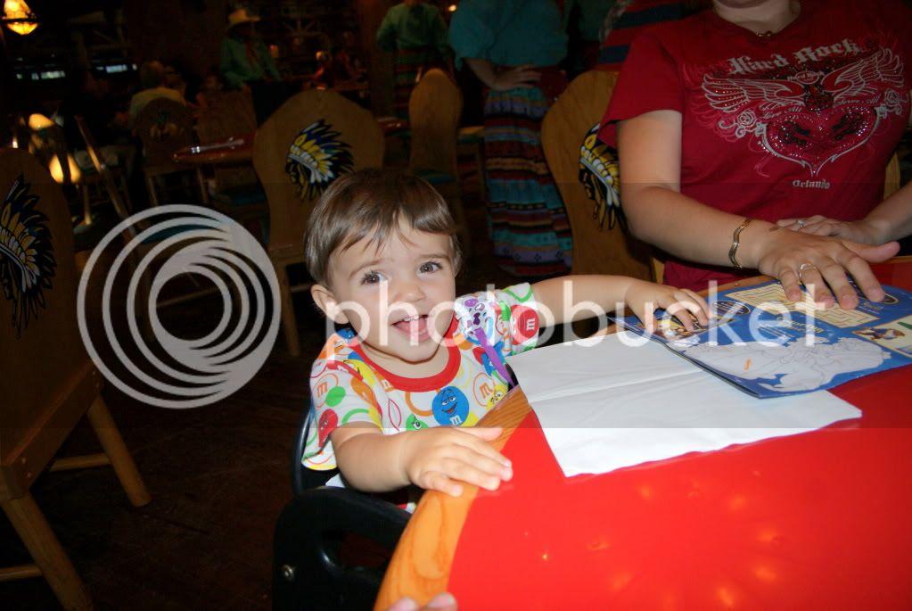 [Walt Disney World Resort] Voyage du 24 juillet au 12 aout 2010 - Page 3 DSC01464