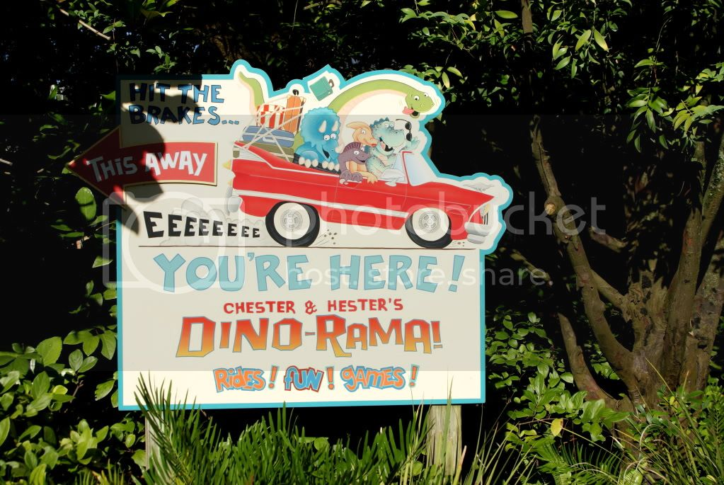 [Walt Disney World Resort] Voyage du 24 juillet au 12 aout 2010 - Page 3 DSC01495