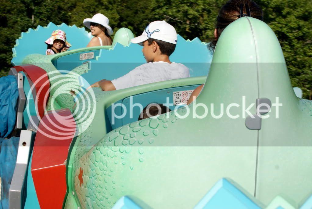 [Walt Disney World Resort] Voyage du 24 juillet au 12 aout 2010 - Page 3 DSC01500
