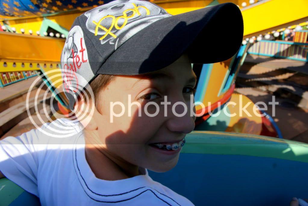 [Walt Disney World Resort] Voyage du 24 juillet au 12 aout 2010 - Page 3 DSC01502