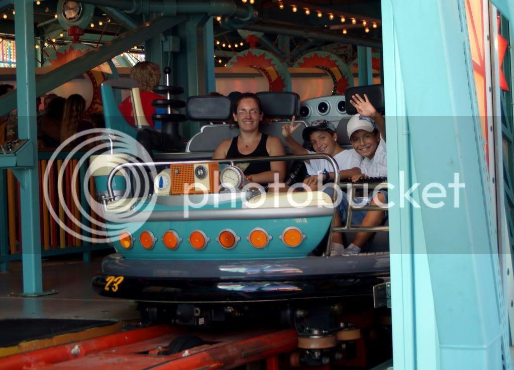 [Walt Disney World Resort] Voyage du 24 juillet au 12 aout 2010 - Page 3 DSC01508