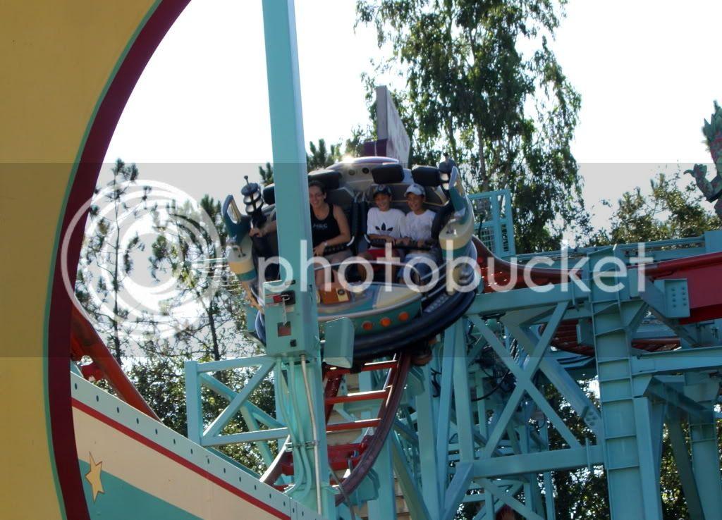 [Walt Disney World Resort] Voyage du 24 juillet au 12 aout 2010 - Page 3 DSC01514