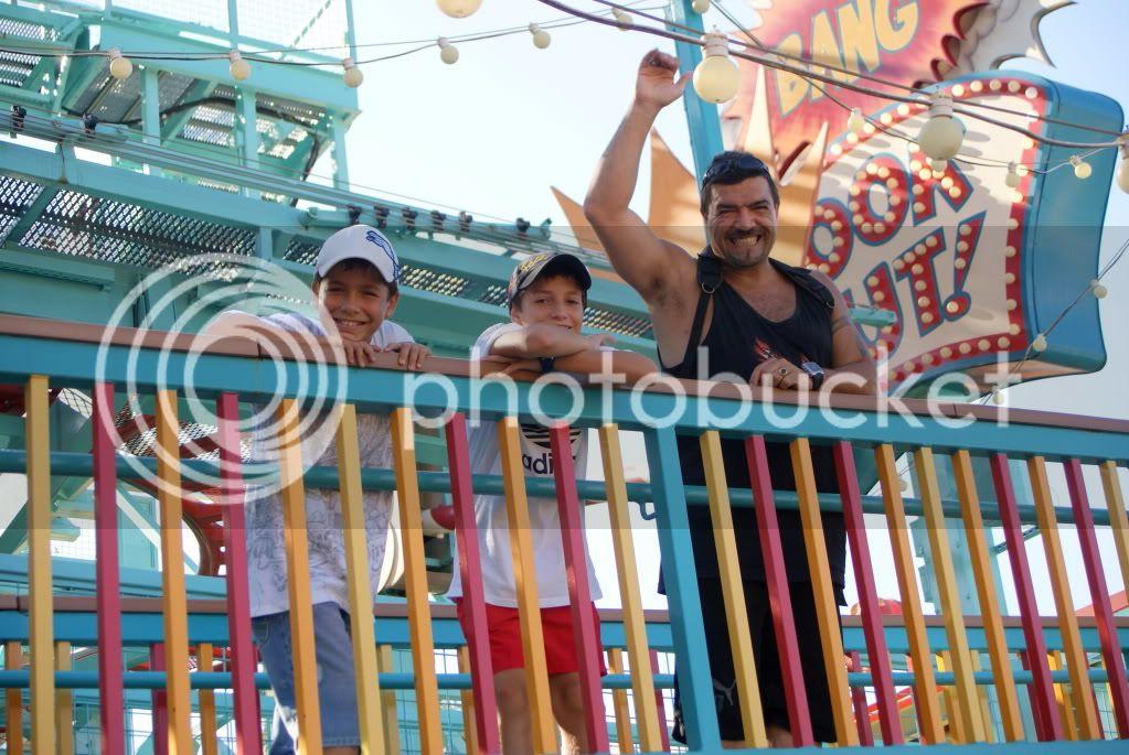 [Walt Disney World Resort] Voyage du 24 juillet au 12 aout 2010 - Page 3 DSC01531
