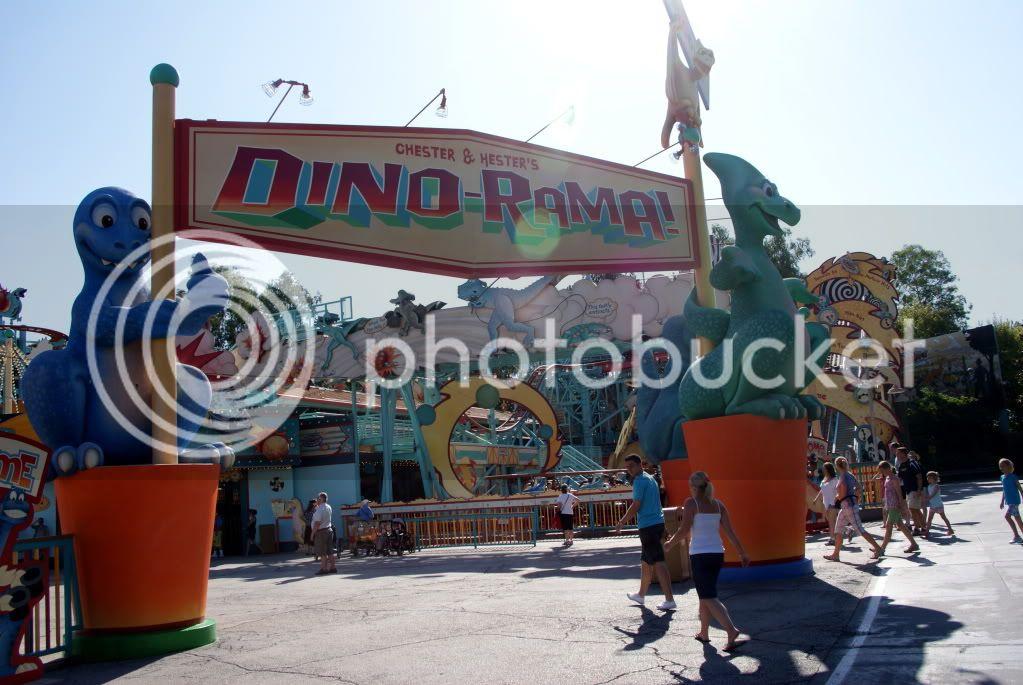[Walt Disney World Resort] Voyage du 24 juillet au 12 aout 2010 - Page 3 DSC01533