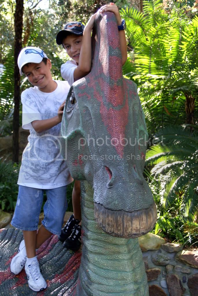 [Walt Disney World Resort] Voyage du 24 juillet au 12 aout 2010 - Page 3 DSC01538