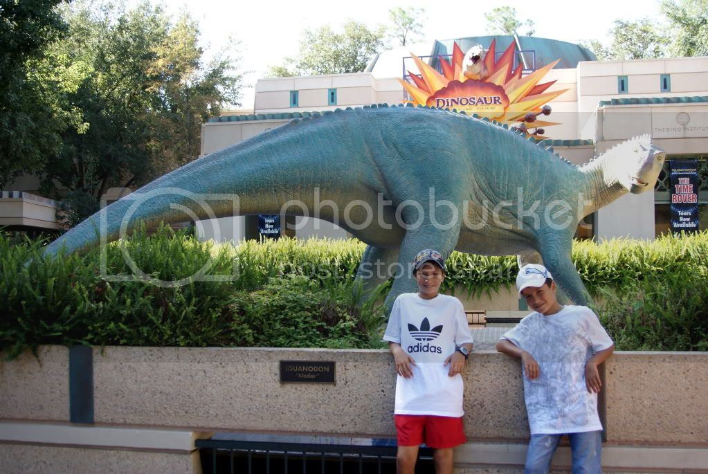 [Walt Disney World Resort] Voyage du 24 juillet au 12 aout 2010 - Page 3 DSC01555