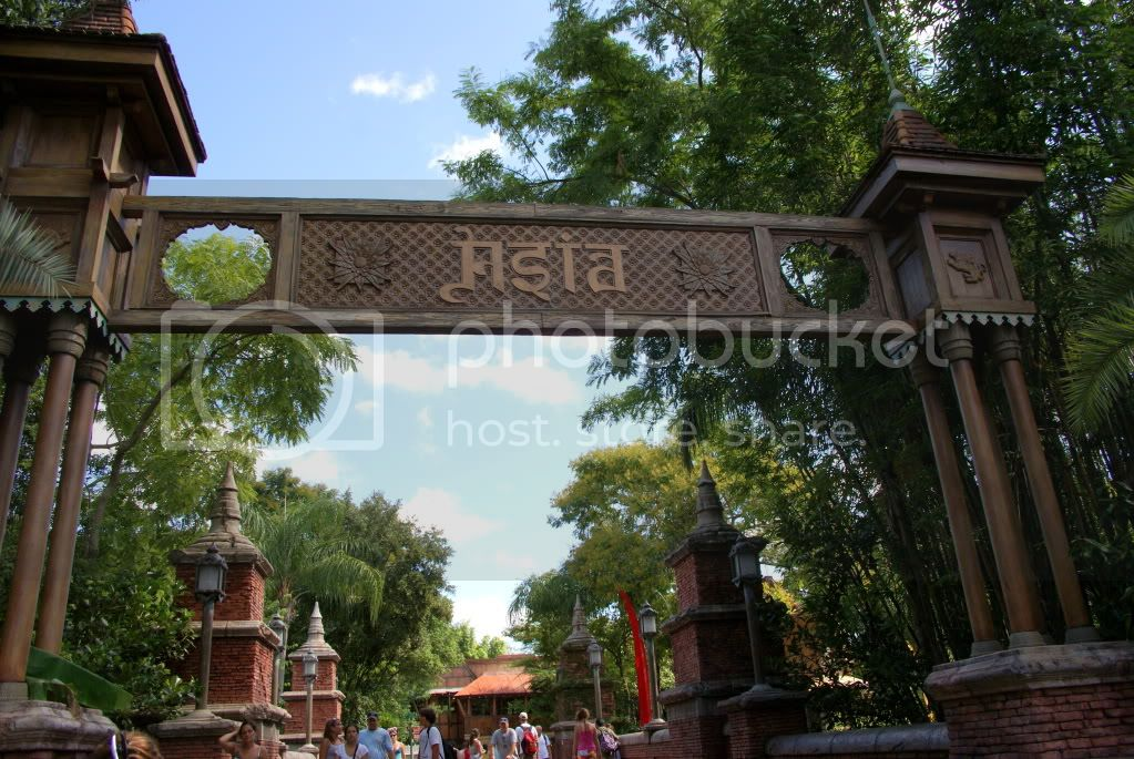 [Walt Disney World Resort] Voyage du 24 juillet au 12 aout 2010 - Page 3 DSC01588
