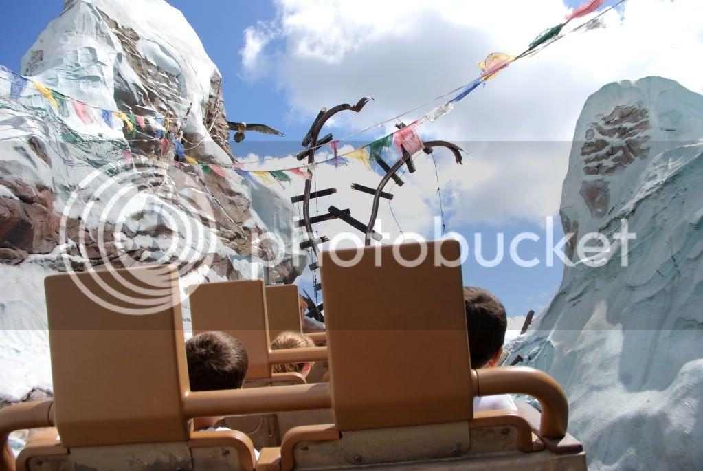 [Walt Disney World Resort] Voyage du 24 juillet au 12 aout 2010 - Page 3 DSC01614