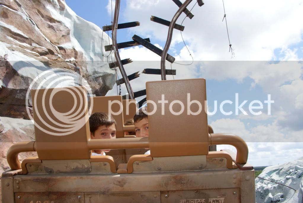 [Walt Disney World Resort] Voyage du 24 juillet au 12 aout 2010 - Page 3 DSC01617