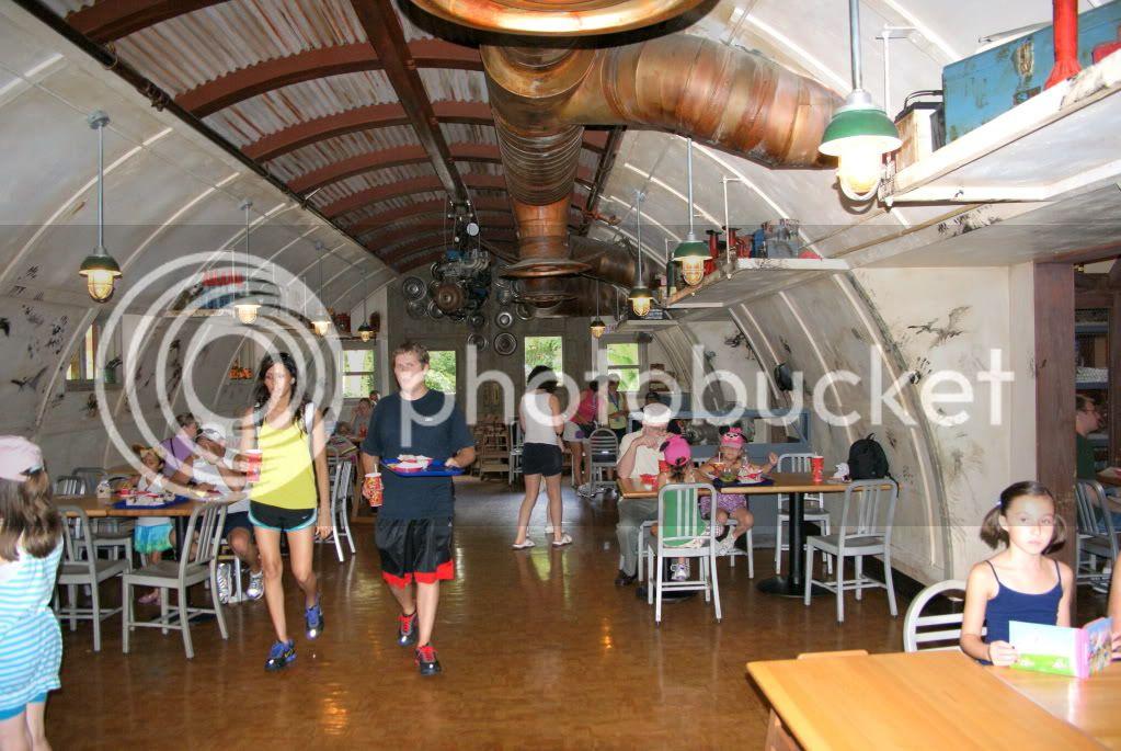 [Walt Disney World Resort] Voyage du 24 juillet au 12 aout 2010 - Page 3 DSC01643
