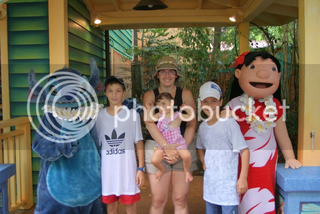 [Walt Disney World Resort] Voyage du 24 juillet au 12 aout 2010 - Page 3 DSC01691