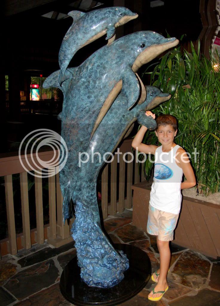 [Walt Disney World Resort] Voyage du 24 juillet au 12 aout 2010 - Page 3 DSC01772