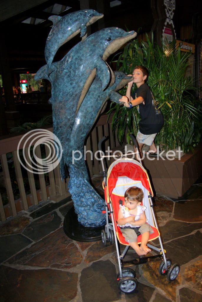 [Walt Disney World Resort] Voyage du 24 juillet au 12 aout 2010 - Page 3 DSC01773