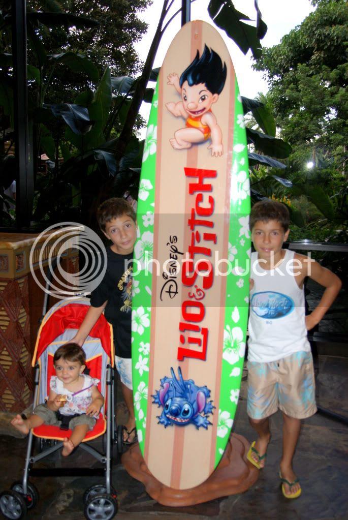 [Walt Disney World Resort] Voyage du 24 juillet au 12 aout 2010 - Page 3 DSC01784