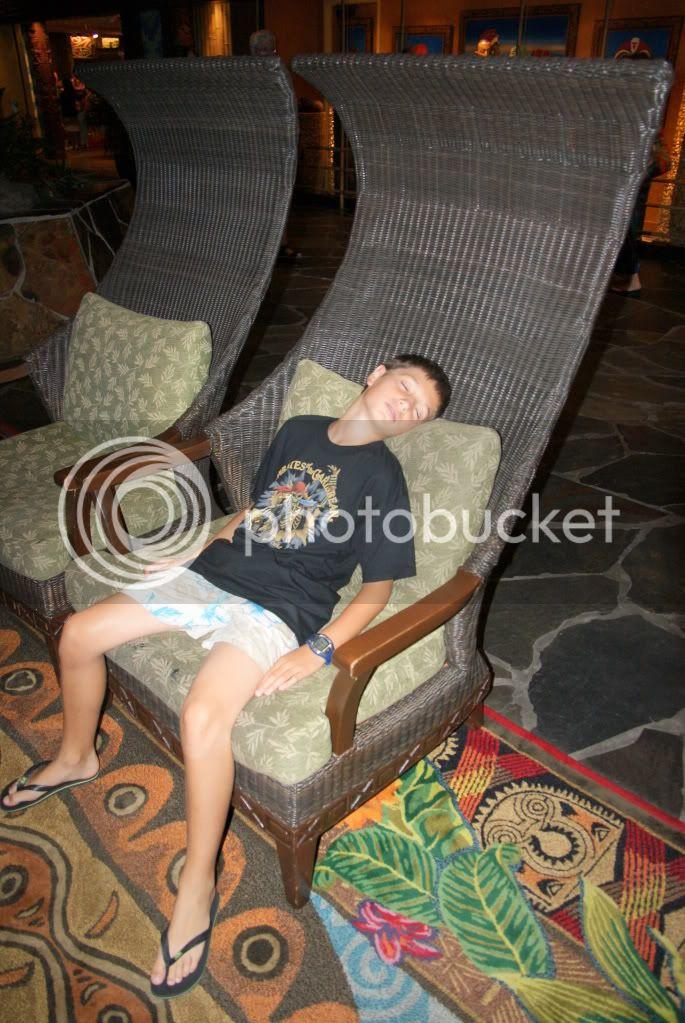[Walt Disney World Resort] Voyage du 24 juillet au 12 aout 2010 - Page 3 DSC01835