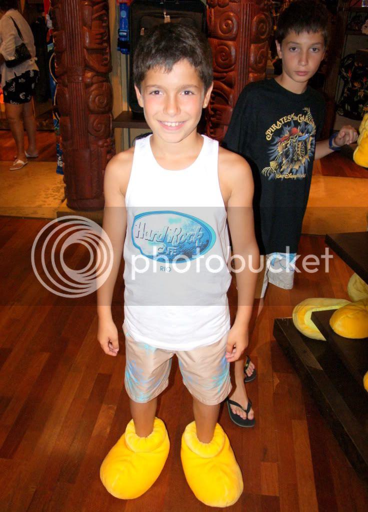 [Walt Disney World Resort] Voyage du 24 juillet au 12 aout 2010 - Page 3 DSC01839