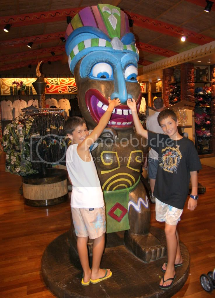 [Walt Disney World Resort] Voyage du 24 juillet au 12 aout 2010 - Page 3 DSC01844