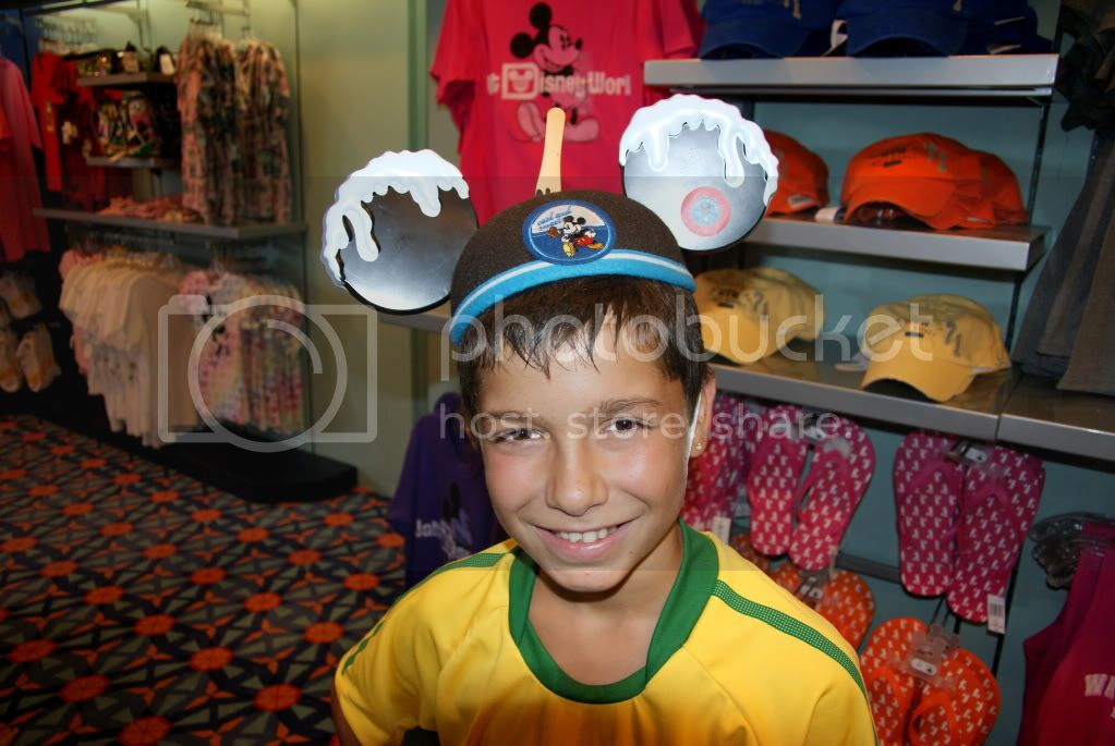 [Walt Disney World Resort] Voyage du 24 juillet au 12 aout 2010 - Page 3 DSC02207