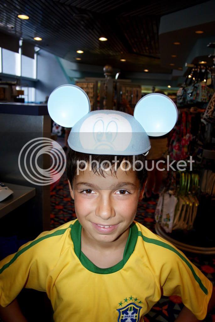 [Walt Disney World Resort] Voyage du 24 juillet au 12 aout 2010 - Page 3 DSC02209