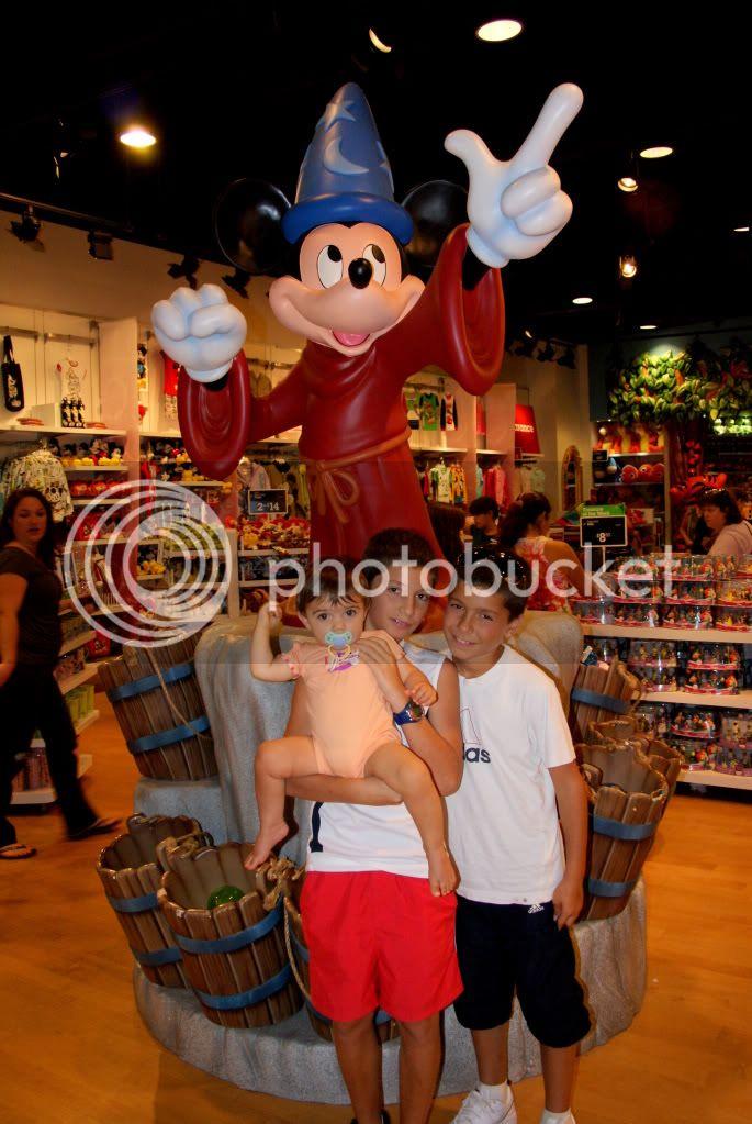 [Walt Disney World Resort] Voyage du 24 juillet au 12 aout 2010 DSC02307