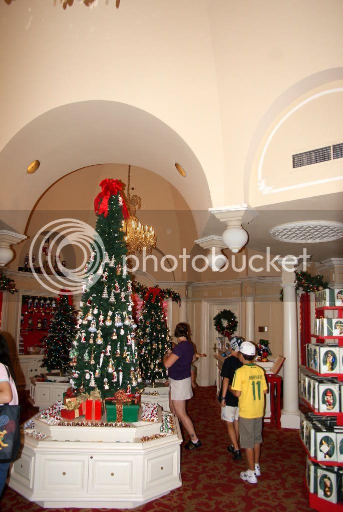 [Walt Disney World Resort] Voyage du 24 juillet au 12 aout 2010 - Page 3 DSC02329