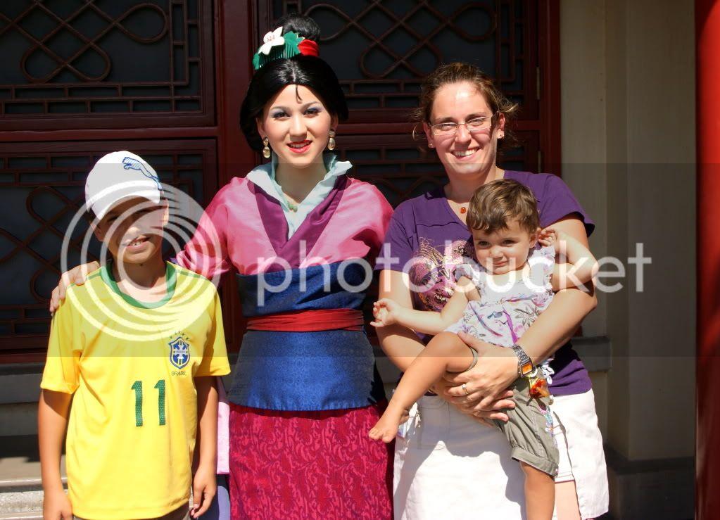[Walt Disney World Resort] Voyage du 24 juillet au 12 aout 2010 - Page 3 DSC02364