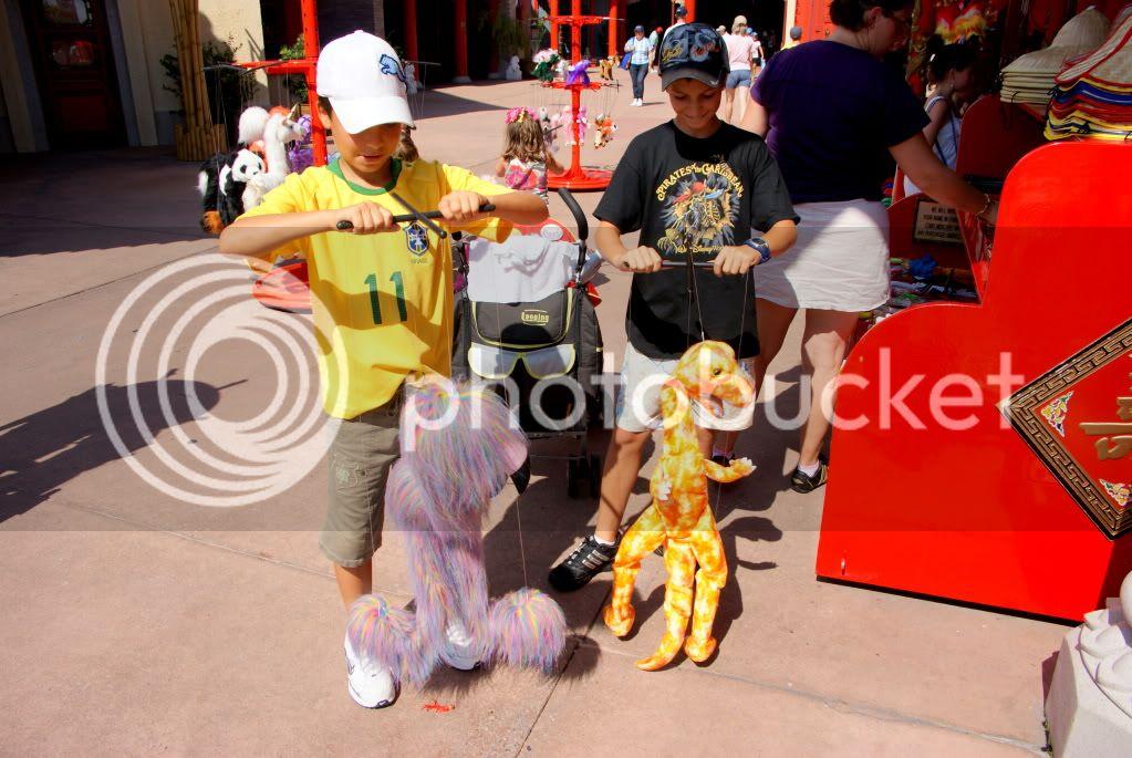 [Walt Disney World Resort] Voyage du 24 juillet au 12 aout 2010 - Page 3 DSC02385