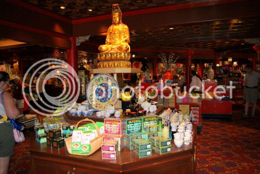 [Walt Disney World Resort] Voyage du 24 juillet au 12 aout 2010 - Page 3 DSC02396