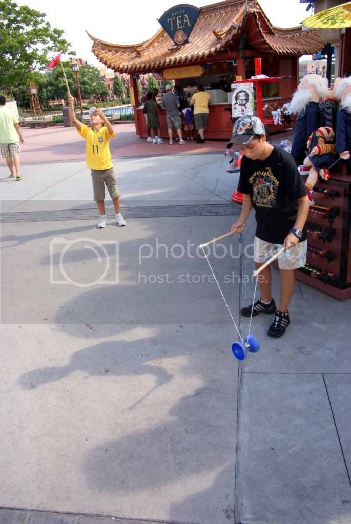 [Walt Disney World Resort] Voyage du 24 juillet au 12 aout 2010 - Page 3 DSC02410