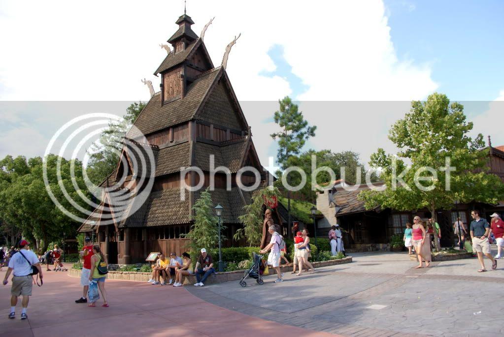 [Walt Disney World Resort] Voyage du 24 juillet au 12 aout 2010 - Page 3 DSC02412