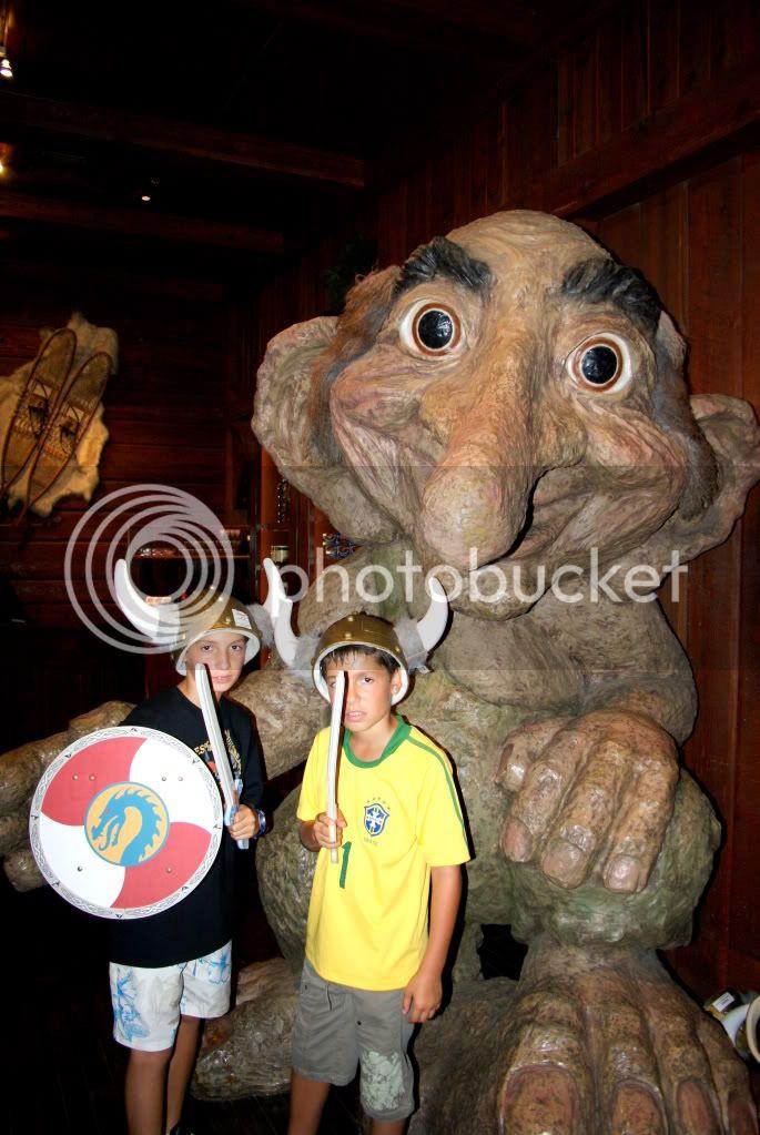 [Walt Disney World Resort] Voyage du 24 juillet au 12 aout 2010 - Page 3 DSC02414
