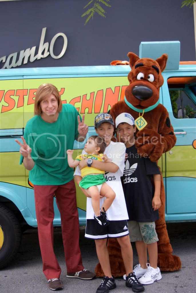 [Walt Disney World Resort] Voyage du 24 juillet au 12 aout 2010 DSC02419