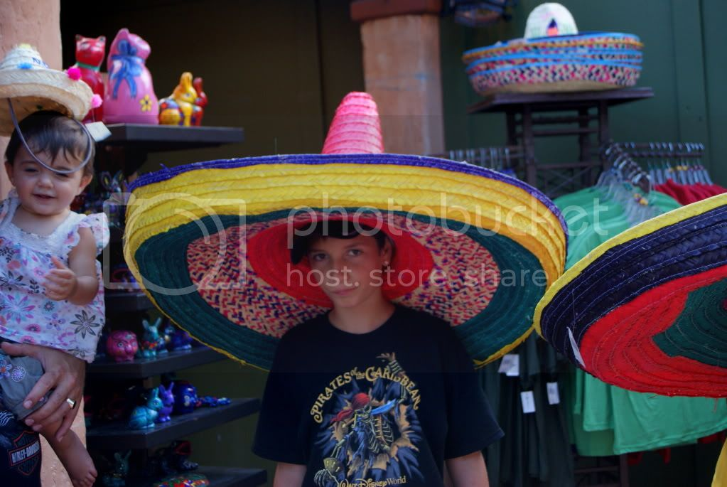[Walt Disney World Resort] Voyage du 24 juillet au 12 aout 2010 - Page 3 DSC02423
