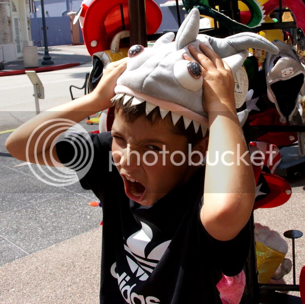 [Walt Disney World Resort] Voyage du 24 juillet au 12 aout 2010 DSC02432