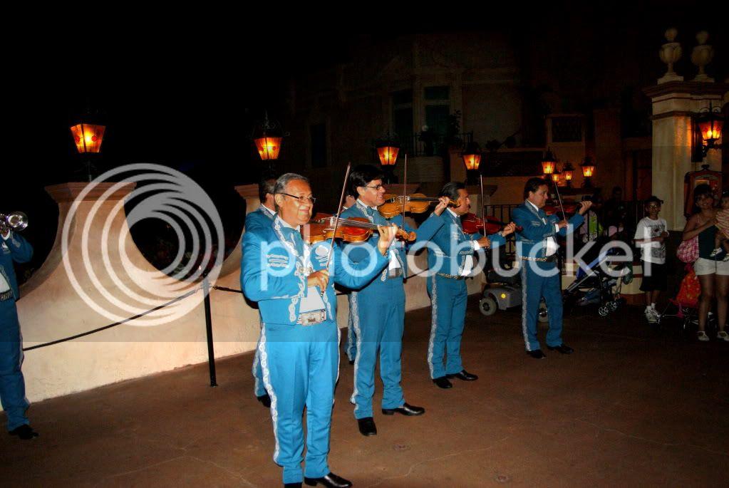 [Walt Disney World Resort] Voyage du 24 juillet au 12 aout 2010 - Page 3 DSC02449